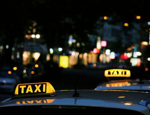 Welcome to Avada Taxi